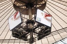 تلویزیون شهری یا تابلوی تبلیغاتی تصویری چیست؟
