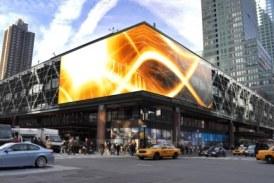تلویزیون شهری ، نمایشگر شهری (مشاوره و سفارش ۰۹۱۲۵۹۰۲۱۰۳)