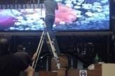 تولید تلویزیون شهری، اجرای تلویزیون شهری p2/5 و p4  و p5 تلویزیون شهری p10